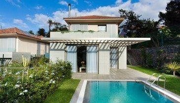 Villas with private pool Coral Villas La Quinta