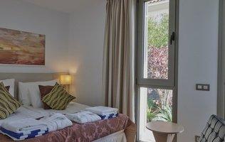 Room Coral Villas La Quinta