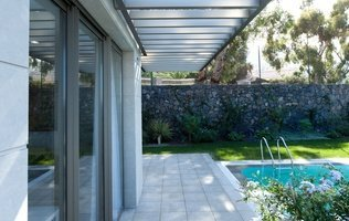 Outdoors Coral Villas La Quinta
