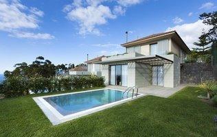 Swimming pool Coral Villas La Quinta